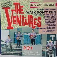 The Ventures - Play James Bond Music & Pops In Japan 1970
