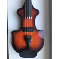 Итальянская электроскрипка Cantini V-Jazz