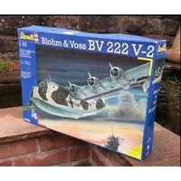 "Модель Blohm Voss BV 222 ""Viking"" (Revell) 1/72"