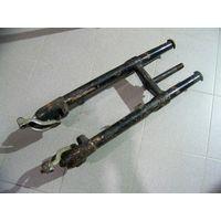 Рычажная вилка М-72 / К-750