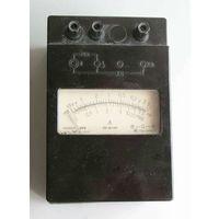 Мегаомметр М4100/1  1973 год