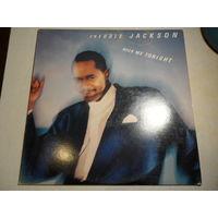 Freddie Jackson - Rock me tonight - Capitol, USA