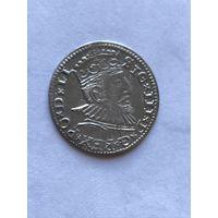 3 гроша 1591