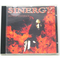 Sinergy - To Hell And Back CD [Power Metal]