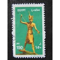 Египет. Искусство.