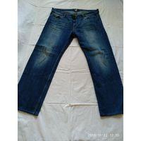 Мужские джинсы CROSS модель ANTONIO.Размер 42/36.Пояс 126 см.