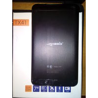 Корпус от планшета Irbis TX41