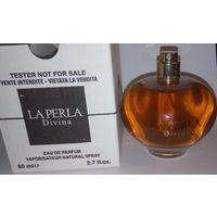 La Perla Divina eau de parfum 80ml tester