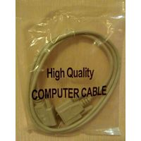"Кабель DVI to DVI ""High Quality"" (computer cable)"