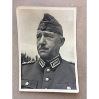 Рейхсарбайтсфюрер Хирль 1941-42гг.