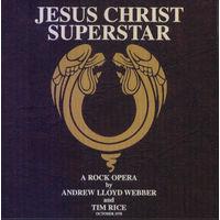 JESUS CHRIST SUPERSTAR - A ROCK OPERA (1970) (2CD)