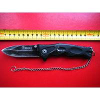 Перочинный нож б.у. очень практичный и надёжный.