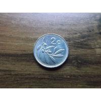 Мальта 2 цента 1993