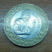 Португалия 200 эскудо 1991