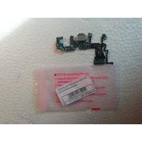 Samsung s9 G960f шлейф зарядки