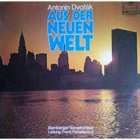 A. Dvorak /Symphonie 9 e-moll op.95/1974,  MKA, LP, NM, Germany