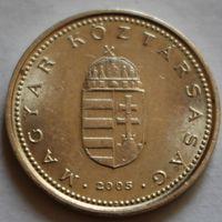 1 форинт 2005 г, Венгрия