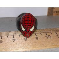 Кольцо Человек-паук (р-р 15,5-16)