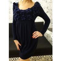 Платье красивое Rinascimento Италия, размер S 44