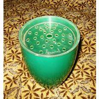 СССР: Вазон (ваза) с сепаратором (разделителем) для цветов