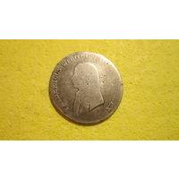 Германия. Пруссия Фридрих Вильгельм 4 гроша 1799 г.