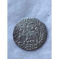 Полугрош 1562   - с 1 рубля.