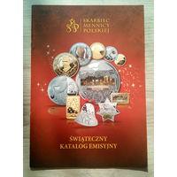 Каталог польских коллекционных монет 2012