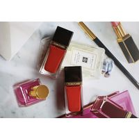 Tom Ford Nail Lacquer 14 Scarlet Chinois