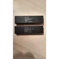 Микроконтроллер (40pin) OKI M80C49-653