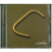 CD The Device - the Device (2008) Indie Rock