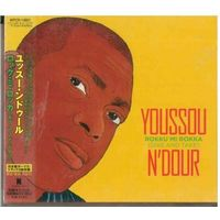 CD Youssou N'Dour - Rokku Mi Rokka (Give And Take) (2007) African, Griot