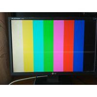 Монитор LG L192WS (полосы на экране)