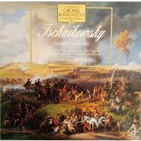 TSCHAIKOWSKY /Orchesterwerke/1973, Philips, LP, NM, Holland