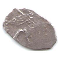 Копейка 1682-1696 Иван V Алексеевич _состояние XF