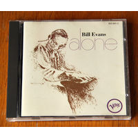 "Bill Evans ""Alone"" (Audio CD - 1988)"