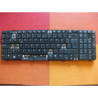 HP Compaq CQ56 клавиатура нераб