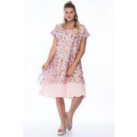 Платье Big Free 54-56