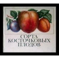 Сорта косточковых плодов. Каталог