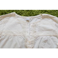 Фирменная блузка TU р.152 (можно в школу)