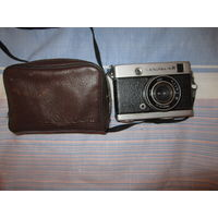 Фотоаппарат Чайка 2