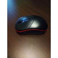 Мышь SmartBuy SBM-335AG-K для левши и правши