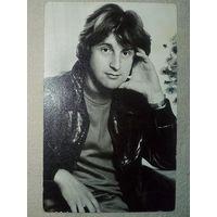 Леонид Ярмольник 1989 г артист актёр