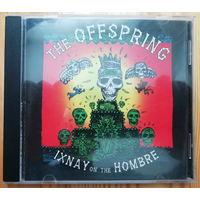Продажа коллекции. The Offspring. Ixnay On The Hombre
