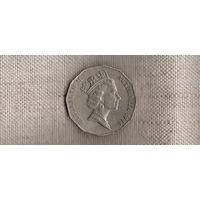 Австралия 50 центов 1994/ Семья(Sp)