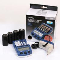 Зарядное устройство Technoline BC-1000 (La Crosse RS-1000)
