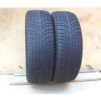 Шины зимние (2шт.) 235/60/18 107Н Michelin Latitude Alpin HP