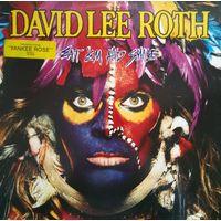 David Lee Roth/Eat'Em And Smile/1986, WB, LP, EX, Germany