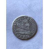 3 гроша 1595