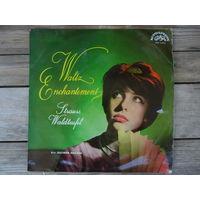 Dalibor Brazda Orchestra - Waltz Enchantement (Strauss, Waldteufel) - Supraphon, Чехословакия - 1969 г.