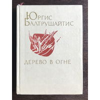 ДЕРЕВО В ОГНЕ, 1983 г.